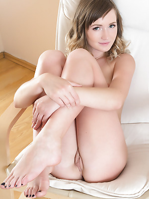 Amour Angels  Nicole  Ass, Petite, Teens, Solo